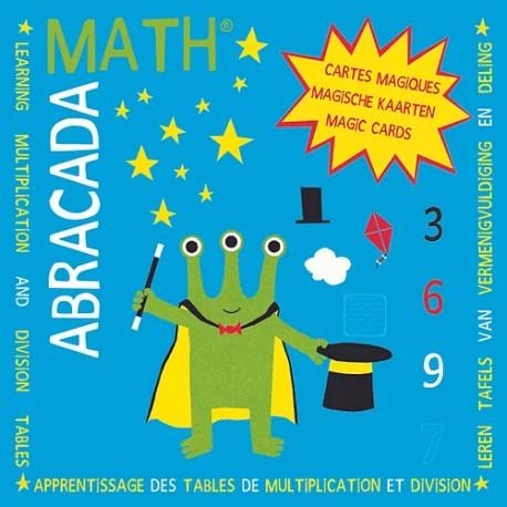 Apprentissage - Tables de multiplication et division : 3, 6, 9, 7