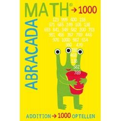 Addition de 100 à 1000