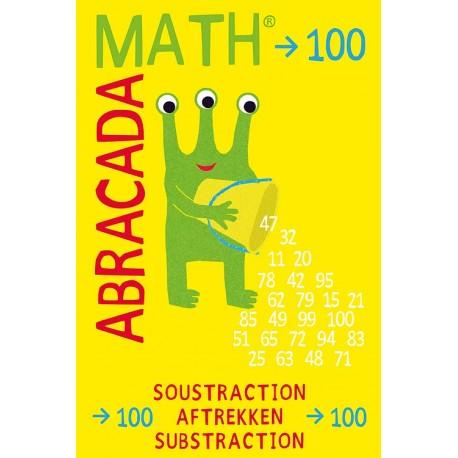 Soustraction de 10 à 100
