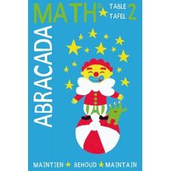 Entraînement - Table de 2 : multiplication et division