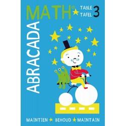 Entraînement - Table de 3 : multiplication et division