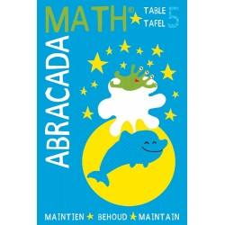 Entraînement - Table de 5 : multiplication et division