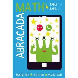 Entraînement - Table de 7 : multiplication et division