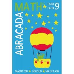 Entraînement - Table de 9 : multiplication et division