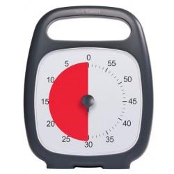 Time Timer Plus 60 min. Noir