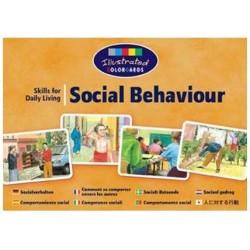 Comportement social