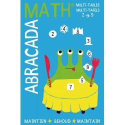 Entraînement - Toutes les tables mélangées (multiplication uniquement)