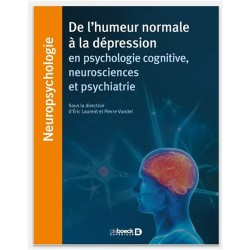 De l'humeur normale à la dépression en psychologie cognitive...