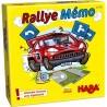 Rallye Mémo