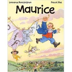 Maurice + le Livre Animé (DVD + Fiches pédagogiques)