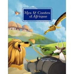 Mes 12 contes d'Afrique