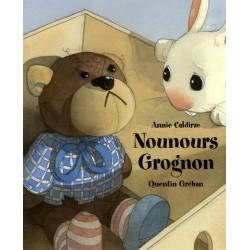Nounours Grognon + le Livre Animé (DVD + Fiches pédagogiques)
