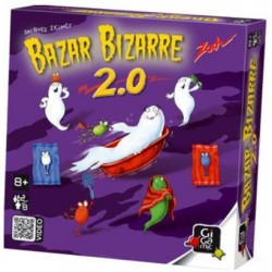 Bazar Bizarre 2.0 - Occasion 08131