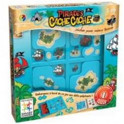 Cache cache pirates - Occasion 08131