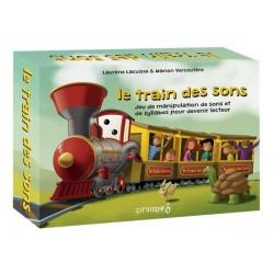 Le train des sons - Occasion 12631