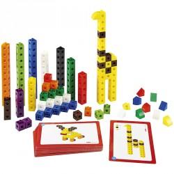 Construction multicubes