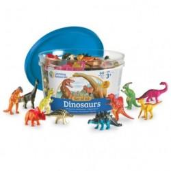 Dinosaures x60