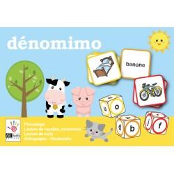 Dénomimo 1
