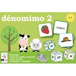 Dénomimo 2