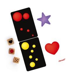 Color Battle (bois et carton)