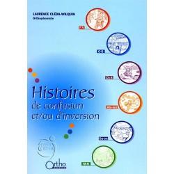 Histoires de confusion et/ou d'inversion - Occasion 11232