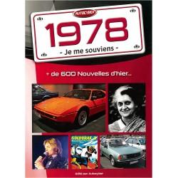 Je me souviens 1978