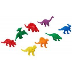 Dinosaures à compter