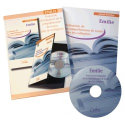 Protocole Emilie - Occasion 112320