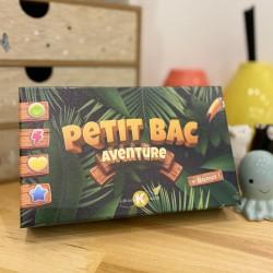 Petit Bac Aventure