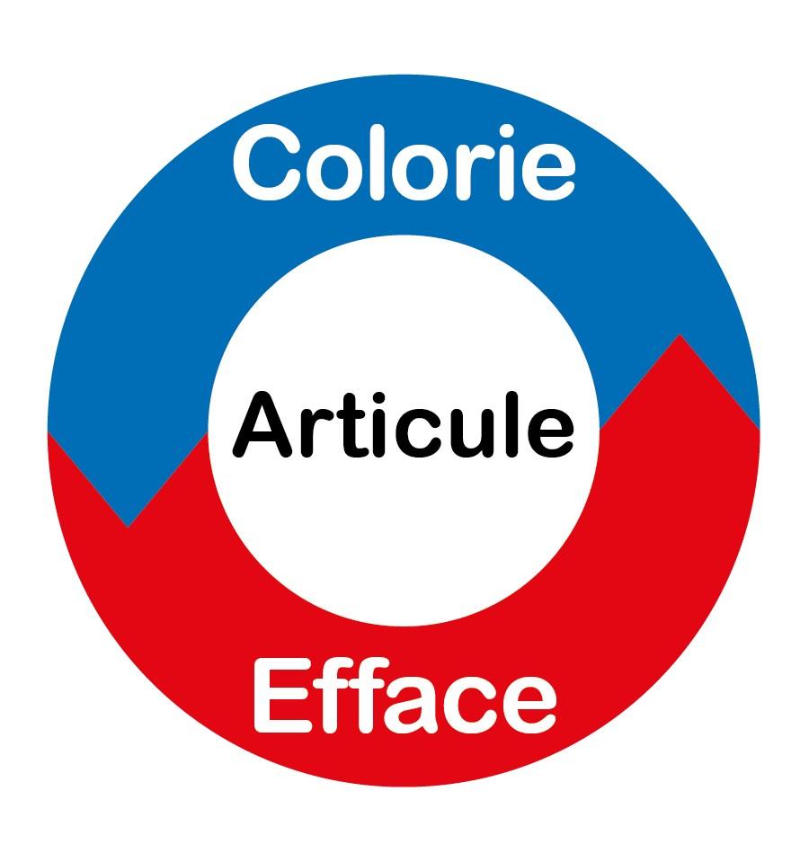 ARTISET® - Articulation du L