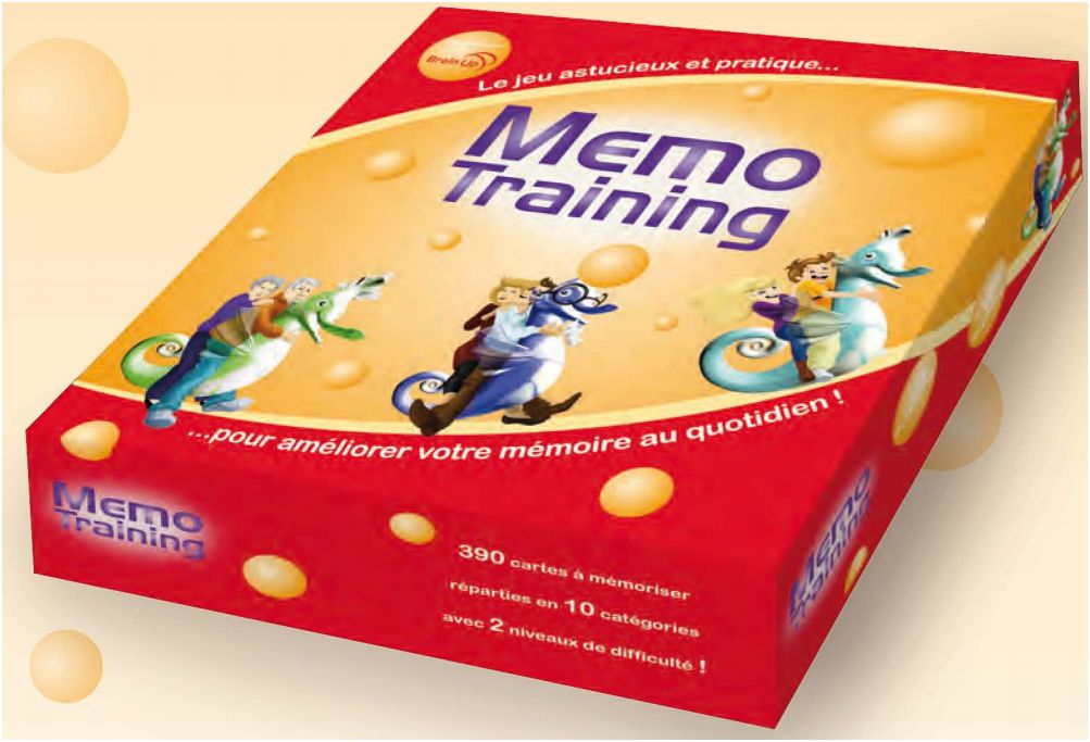 Mémo Training