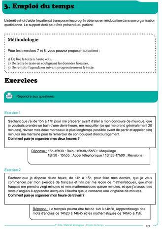 Alpha Cat's - MS/GS Dossier pédagogique