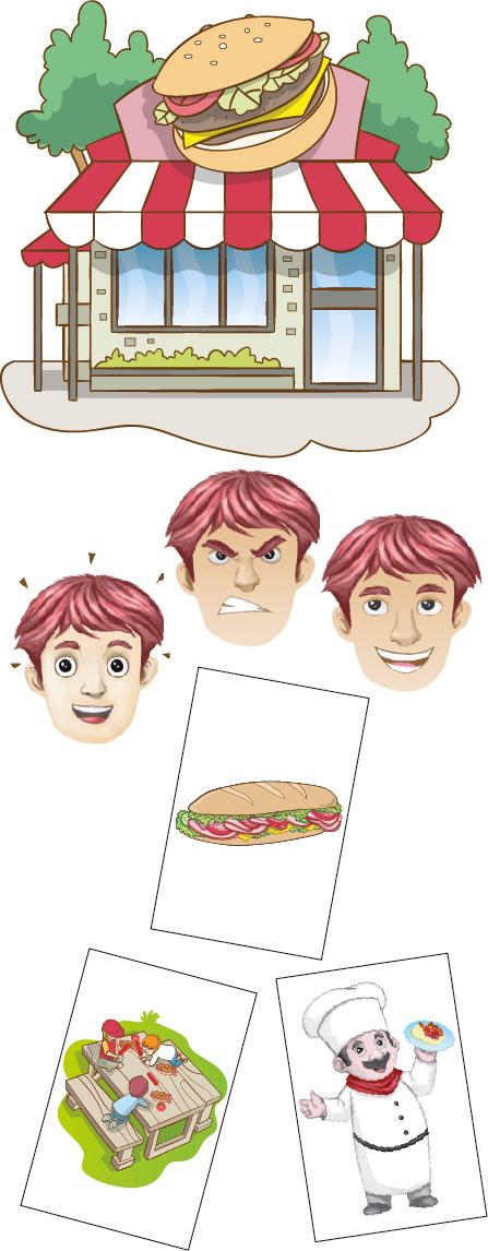 Adaptaland 3 - La sortie scolaire et le snack