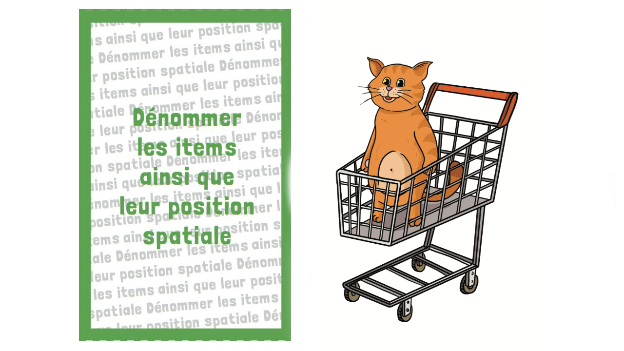 Chat'Alors ! - Articulation ch/j