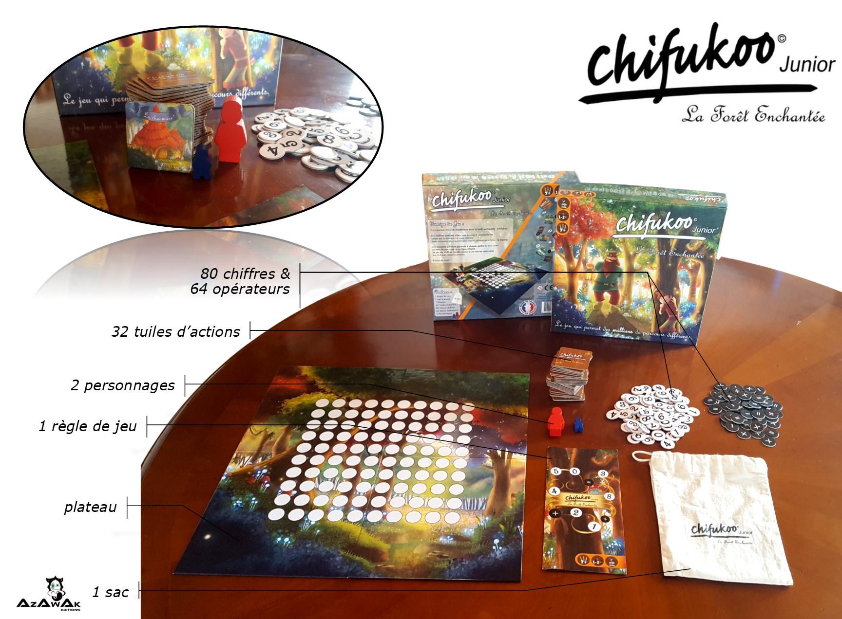 Chifukoo Junior