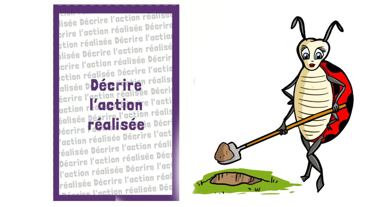 Crotte'Alors ! - Articulation k/g