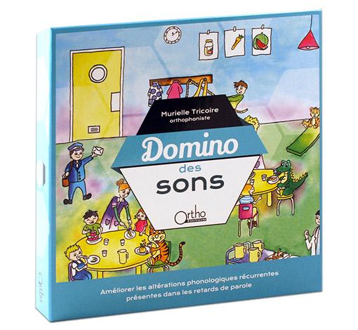 Domino des sons