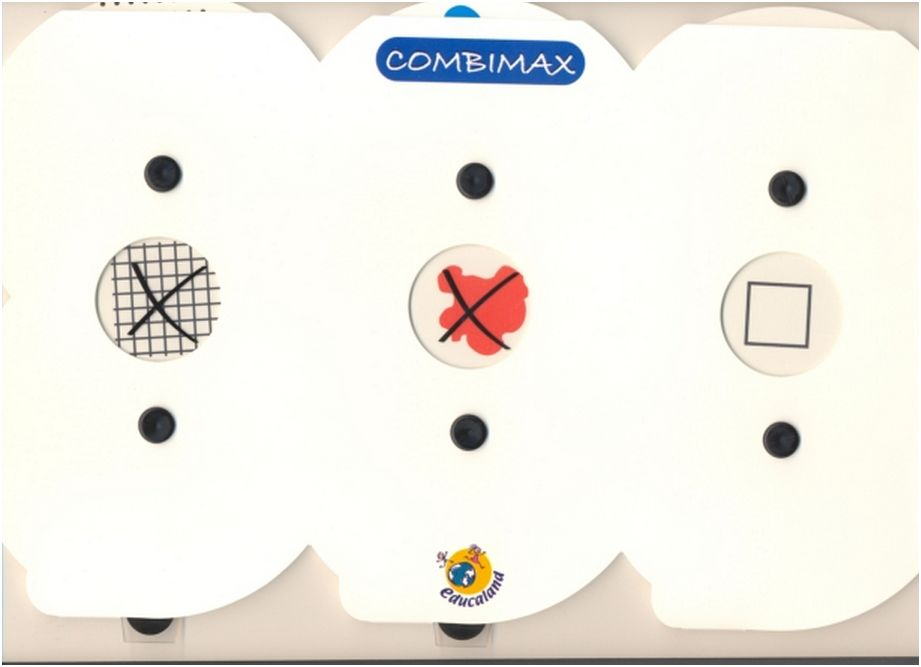Combimax