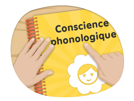Guide Conscience Phonologie - CP