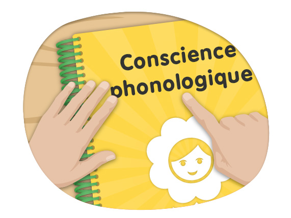 Guide Conscience Phonologie - GS