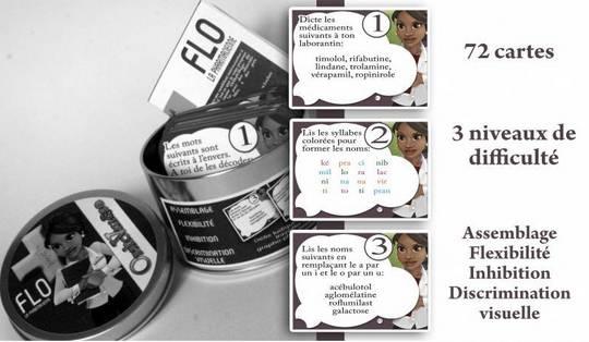 OrthoVillage - Flo la pharmacienne