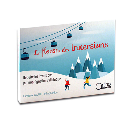 Le flocon des inversions