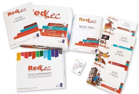 RedLec 2 - Rééducation de la lecture