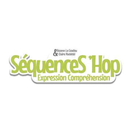 SéquenceS'Hop