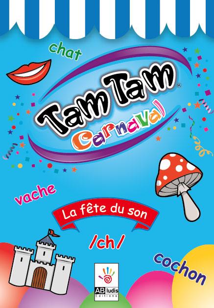 Tam Tam Carnaval, La fête du son /CH/