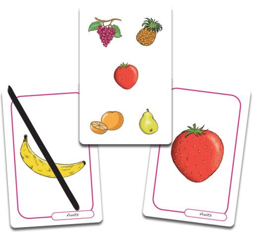 Voc' en cartes