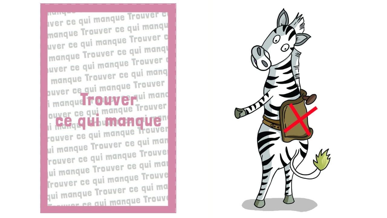 Zut'Alors ! - Articulation s/z