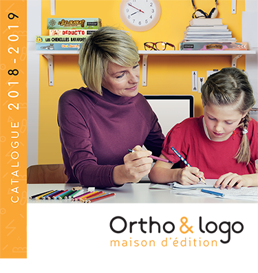 Catalogue Ortho & Logo