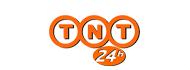 Livraison par TNT en 24h !